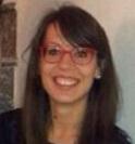 Samantha Brandini : Vicepresidente