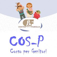 COS-P CORSO PER GENITORI